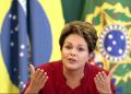 En caso de destitución, Rousseff sería sustituida por su vicepresidente, Michel Temer (PMDB, centro), hasta las próximas elecciones presidenciales de 2018
