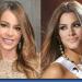 Ariadna Gutiérrez declaró en un vídeo compartido por la organización de Miss Universo su orgullo por haber llegado tan lejos en el certamen