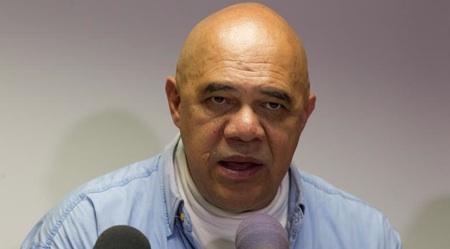 Chuo Torrealba: Ni las incoherencias opositoras ni las trampas de Maduro me quitarán el derecho al voto