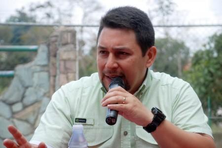 Alcalde de Carrizal desmintió al grupo de vecinos afectados la madrugada de hoy.
