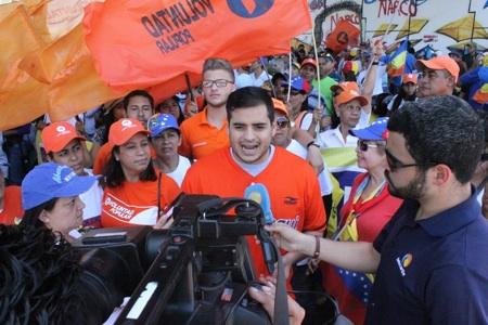 Armando Armas: Ascensos militares profundizan cubanización de la FAN
