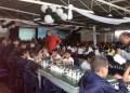 En el 5to Clasificatorio participaron niños, niñas y adolescentes de 11 planteles