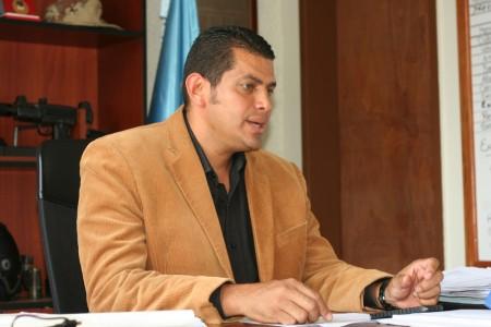 Lugo detalló que 17 delincuentes fueron detenidos en abril