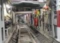Mantenimiento de los túneles durará seis meses