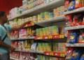 No hay en el mercado ninguna marca de fórmula maternizada