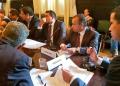 APROBADO CRONOGRAMA PARA ELEGIR RECTORES. Este martes el Comité de Postulaciones para escoger a los nuevos rectores del Consejo Nacional Electoral (CNE) aprobó el cronograma y el reglamento para la elección de las nuevas autoridades.