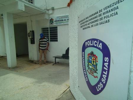 Polisalias detienen a hombre tras abusar sexualmente de niña de 3 años Foto archivo