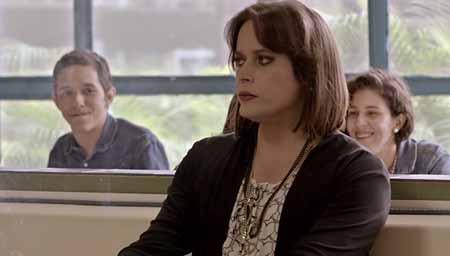 """""""Tamara"""", contó con Luis Fernández como protagonista junto a un reparto de figuras del cine nacional."""