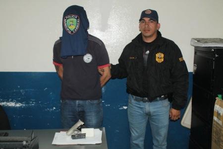El dispositivo Carrizal Segura se encuentra desplegado por todo el municipio durante las 24 horas del día