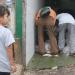 Aumenta número de personas que comen de la basura / David Viera
