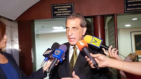 Diputado Biagio Pilieri: Los medios están siendo silenciados porque son una amenaza para las mentiras del Gobierno