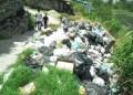 En otra oportunidad la populosa comunidad tequeña estuvo sin el servicio cuatro meses