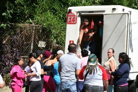 En los frigoríficos se encuentra el kilo del ave a 10 mil bolívares, mientras en la venta popular está a 4500 bolívares
