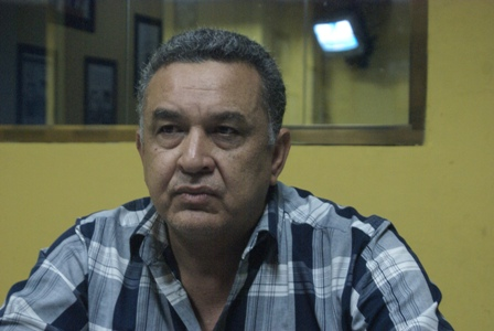 Politólogo Sergio Graffe
