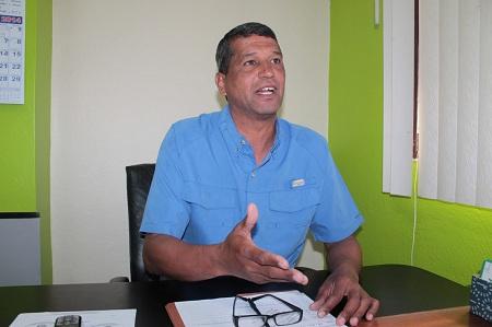 Carlos García: Con denuncia contra concejales el alcalde de Carrizal pretende ocultar su ineficiencia