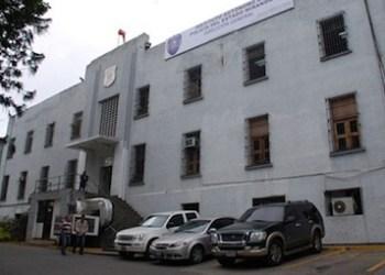 El hecho ocurrió en la calle Falcón del sector Aragüita en Ocumare del Tuy