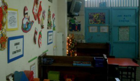A la fecha no les han entregado los morrales escolares a los 280 estudiantes, contentivos de la Colección Bicentenario, cuadernos, lápices, colores, juegos geométricos, sacapuntas y borradores