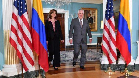 Estados Unidos y Colombia piden que diálogo venezolano en Dominicana lleve a soluciones concretas