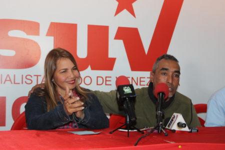 GPP respalda candidatura de Wisely Álvarez a la Alcaldía de Guaicaipuro