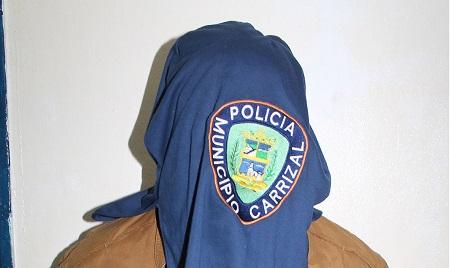 Policarrizal detuvo a cabecilla de banda de estafadores