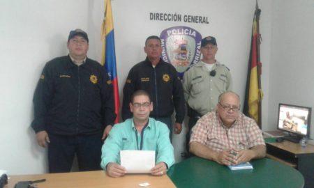 """Jiménez: """"Enviamos continuas solicitudes a Ministerio de Prisiones para cupo en penales"""""""