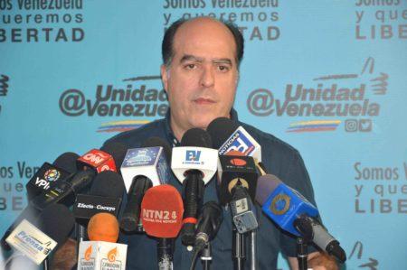 Borges: Frente Amplio Internacional ayudará para que a Venezuela regrese la democracia