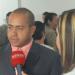 El concejal y coordinador municipal de Voluntad Popular Los Salias, Tirso Flores