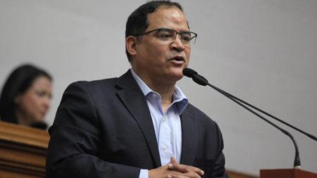 Carlos Valero: 85% de los venezolanos detenido en Trinidad y Tobago son por delito migratorios