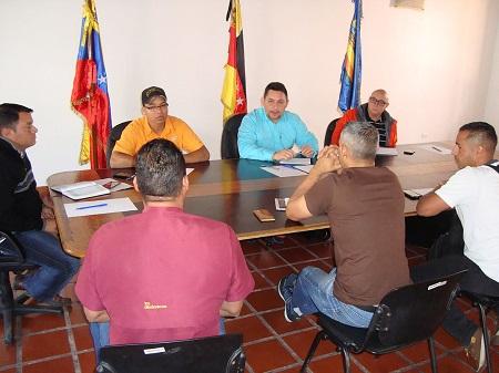 Alcaldía aprueba aumento de pasaje a Bs 2000 en Carrizal