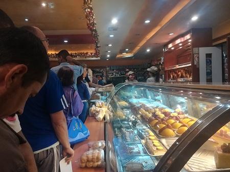 Piden al Sundde revisar precios de panadería sanantoñera