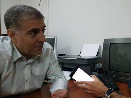 Pedro Pablo Fernández, dirigente nacional de Copei