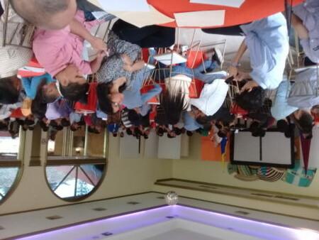 Escuela de Líderes de Voluntad Popular culmina su primera cohorte