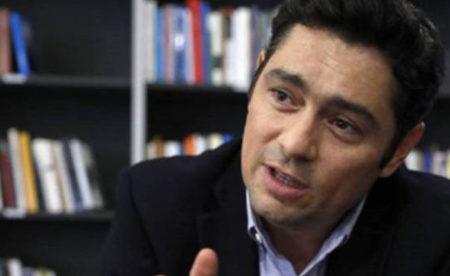 Vecchio: Sanciones de la Unión Europea son una respuesta al fraude, a la dictadura y a los abusos de Maduro