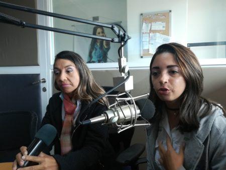 Gerardine Martínez, candidata al Consejo Legislativo del Estado Miranda