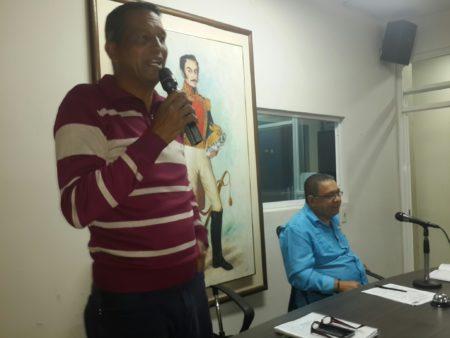 Concejales exigen a Proyecto Río Guaire que explique estatus detrabajos en Colinas de Carrizal