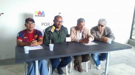 Develan plan de Nicolás Maduro para ejecutar violaciones masivas a la propiedad privada