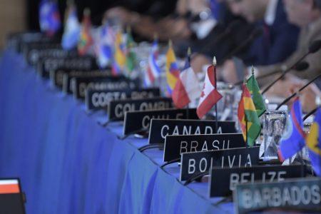 La OEA se prepara para un tenso debate sobre la migración de venezolanos