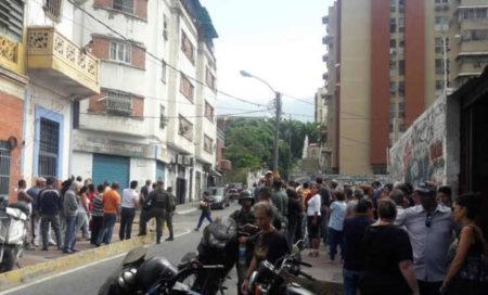 Vecinos de Altagracia protestan contra nueva oleada de invasiones por parte de colectivos