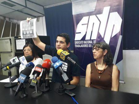 Entre el año 2012 y lo que va de 2018, unos 1.328 periodistas se han ido del país a causa de la crisis del país y las difíciles condiciones para el ejercicio profesional