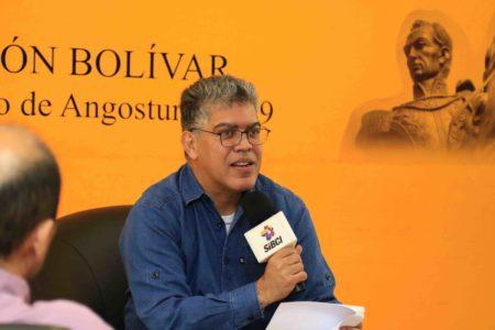 Jaua: hay que profundizar la formación ideológica para la construcción del socialismo