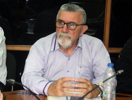 Luis Lippa, presidente de la Comisión de Ciencia Tecnología e Innovación de la Asamblea Nacional