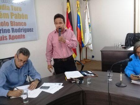 Manolo Blanco: La Panamericana a altura de Puente Carrizal puede generar más accidentes fatales