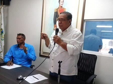 José Morales: La Alcaldía de Carrizal tiene que ver qué hace con el desastre que dejó frente al Don Pedro