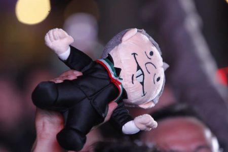 """Chavismo intuye """"acercamiento"""" con México tras triunfo de López Obrador"""