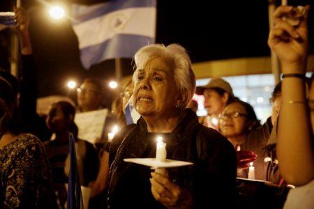 """La CIDH intenta que Nicaragua no se transforme en """"una nueva Venezuela"""""""