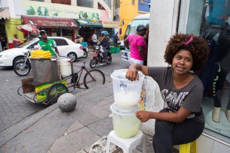 El éxodo venezolano llega a la República Dominicana