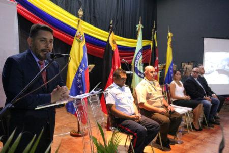 Alcalde Fraija solicitó a concejales investigar retrasos en ascensos policiales