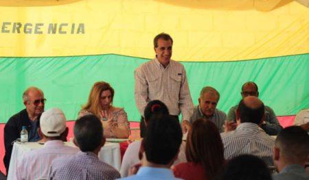 Diputado Biagio Pilieri: La Iglesia Venezolana está más clara que algunos políticos