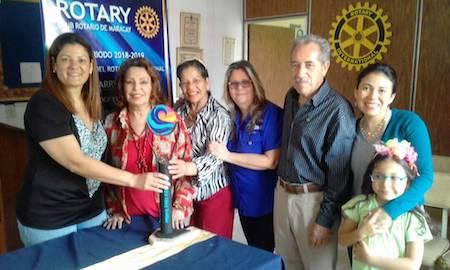 *Una tradición que cumple 17 años motivando la unión y la hermandad dentro de Rotary.