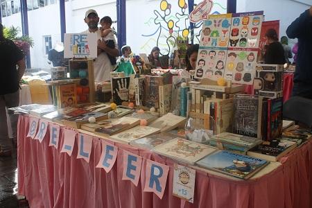 """IV Feria de Emprendimiento """"Aquí es Posible"""" vuelve a Los Salias con edición aniversario"""